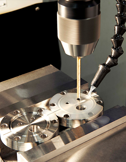 Precision Machining | Customized Stainless Steel And ...